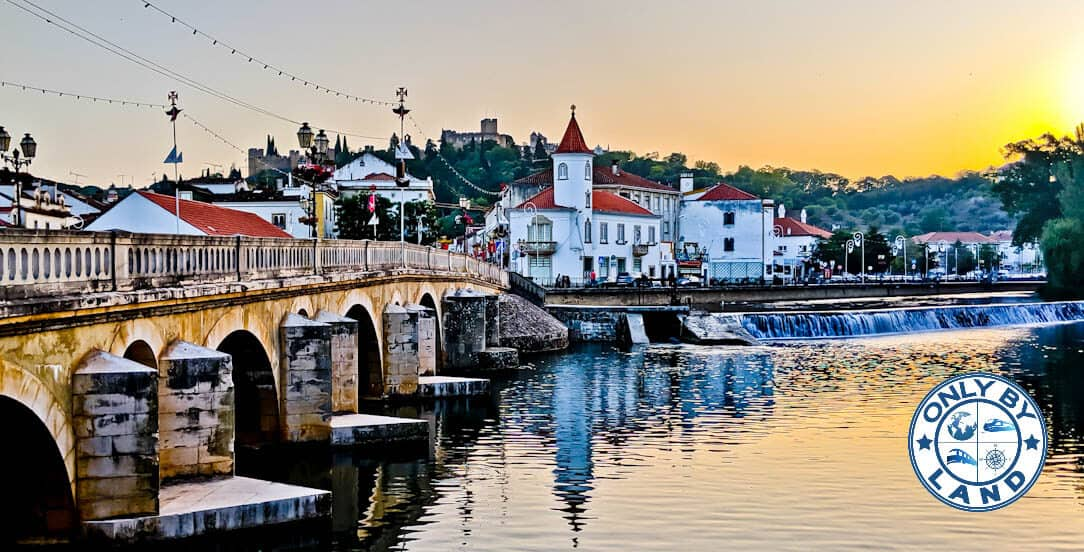 Best Things to do in Tomar Portugal + Pictures