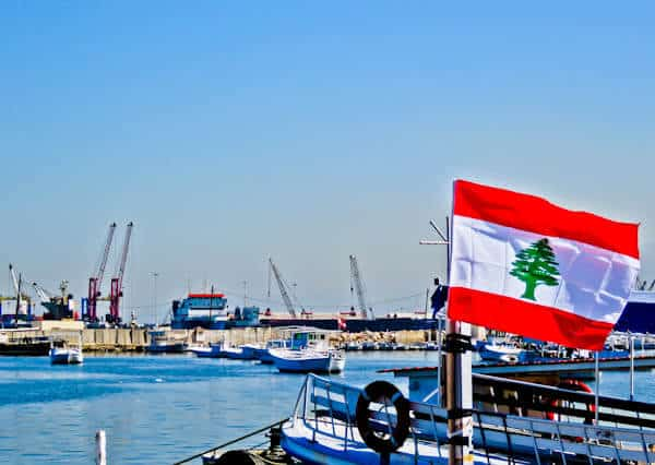 What to see in Tripoli Lebanon - Tripoli Port