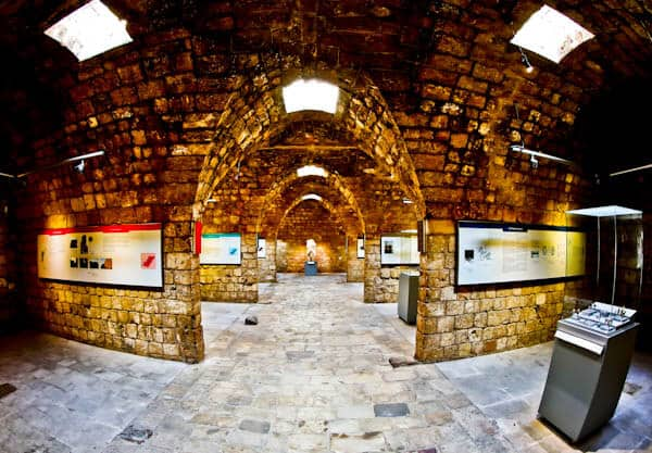 Things to do in Tripoli Lebanon - Northern Lebanon & Akkar Museum