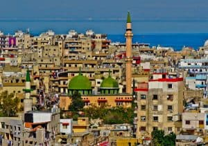 What to see in Tripoli Lebanon - Mosques