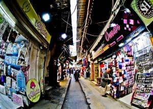 What to see in Tripoli Lebanon - Tripoli Souk