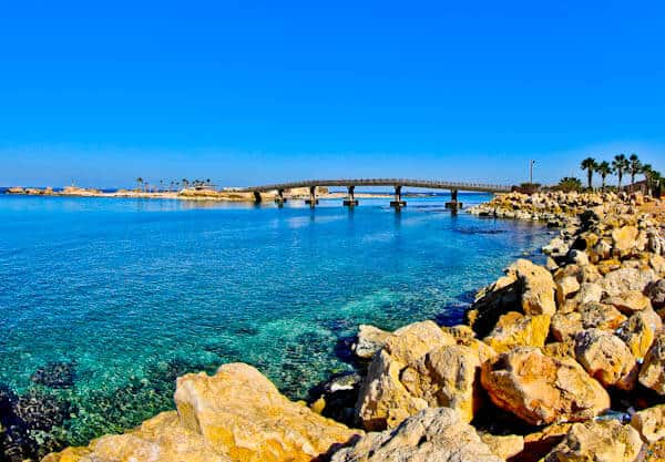 What to see in Tripoli Lebanon - Islands of Tripoli