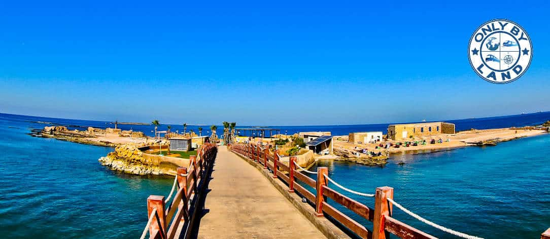 What to See in Tripoli Lebanon