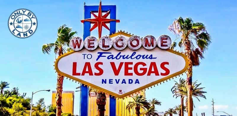 Getting to Vegas on Wheels: a Complete Guide