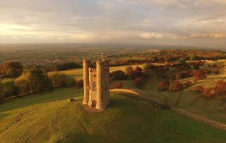 How to Spend a Weekend in the Cotswolds - Broadway Tower