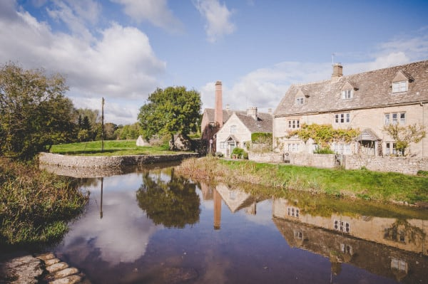 How to Spend a Weekend in the Cotswolds - Lower Slaughter