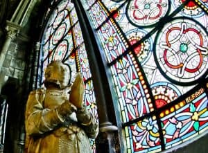 10 Reasons to Visit Saint Denis Basilica - Stained Glass Windows