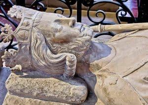 10 Reasons to Visit Saint Denis Basilica - First King of France