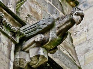 10 Reasons to Visit Saint Denis Basilica - Gothic Architecture