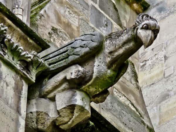 15 Reasons to Visit Saint Denis Basilica - Gothic Architecture