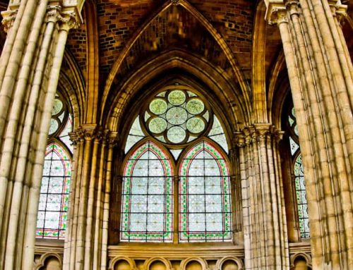 15 Reasons to Visit Saint Denis Basilica – Paris
