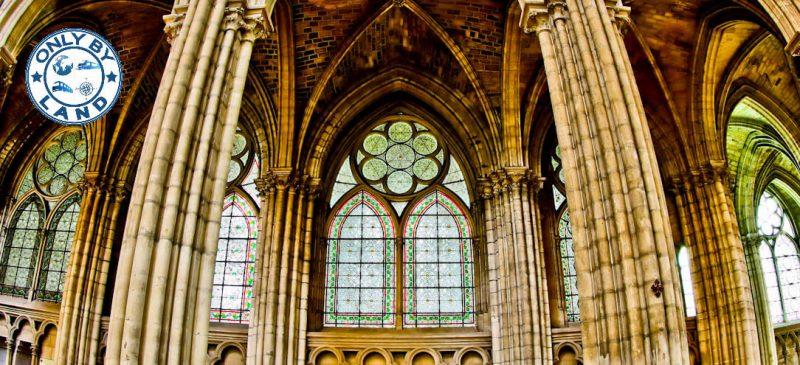 15 Reasons to Visit Saint Denis Basilica