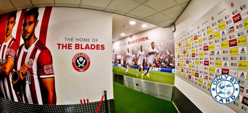 Sheffield United Stadium Tour - Bramall Lane