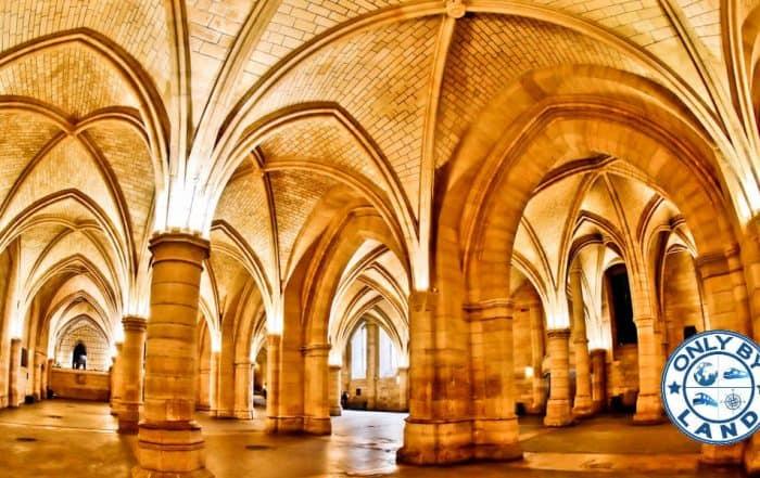 Visit Conciergerie Paris - Royal Residence and Prison