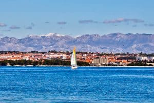 Book your Ferry in Croatia - Ports
