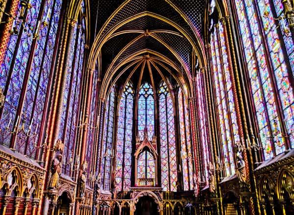 Visit Sainte Chapelle - Paris Attractions
