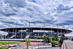 Stade de France Stadium Tour - Saint Denis
