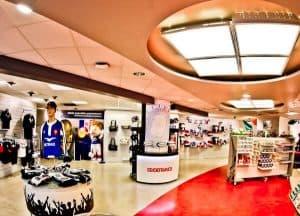 Stade de France Boutique