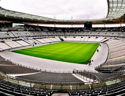 Stade de France Stadium Tour – Paris