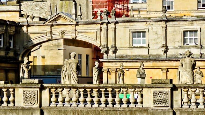 Why Bath is England's Italian City