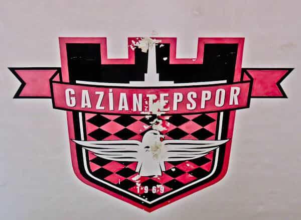 Gaziantepspor, Turkey