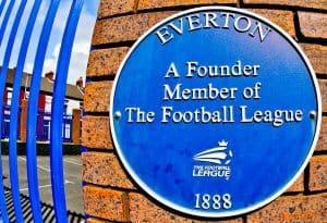 Goodison Park Stadium Tour - Everton FC - Facts