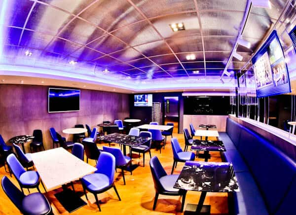 Goodison Park Stadium Tour - Everton FC - 85 Lounge