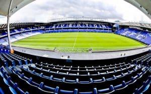 Goodison Park Stadium Tour - Everton FC - Stadium