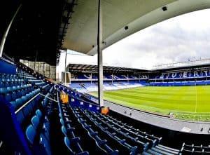 Goodison Park Stadium Tour - Everton FC - VIP Seats