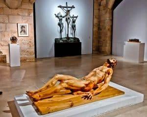 Burgos Cathedral Museum