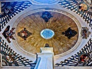 Chapel of the Nativity of Virgin Mary