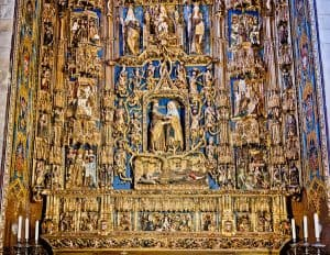 Conception / Santa Ana Chapel