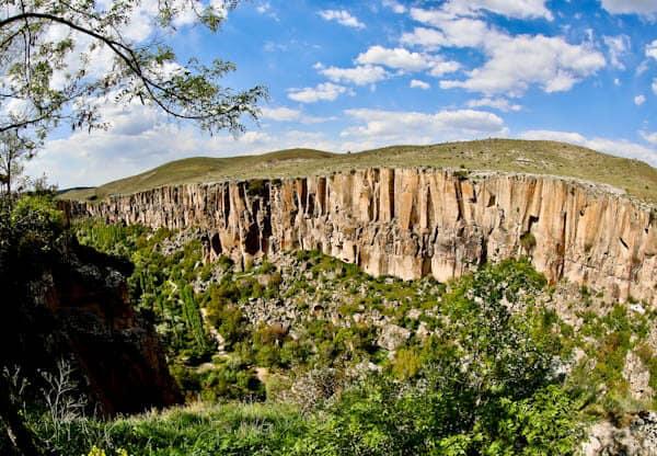 Ilhara Valley, Goreme Turkey