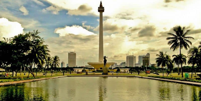 First Trip to Indonesia? What to see?