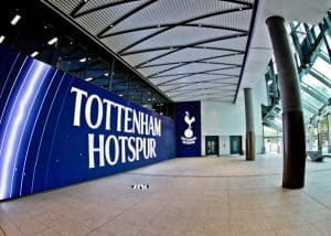 Spurs Reception and Time Capsule
