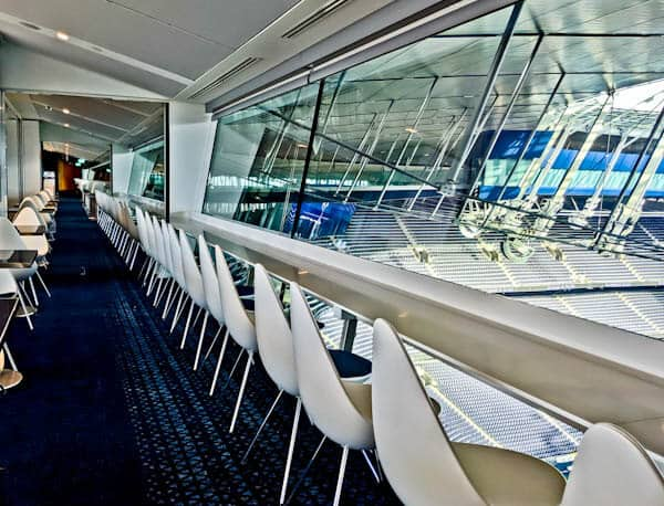 Spurs Stadium - VIP Areas