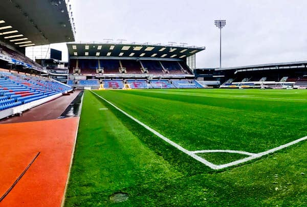 Turf Moor Stadium Facts