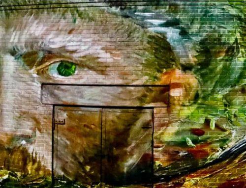 Experience Atelier Lumieres – Paris