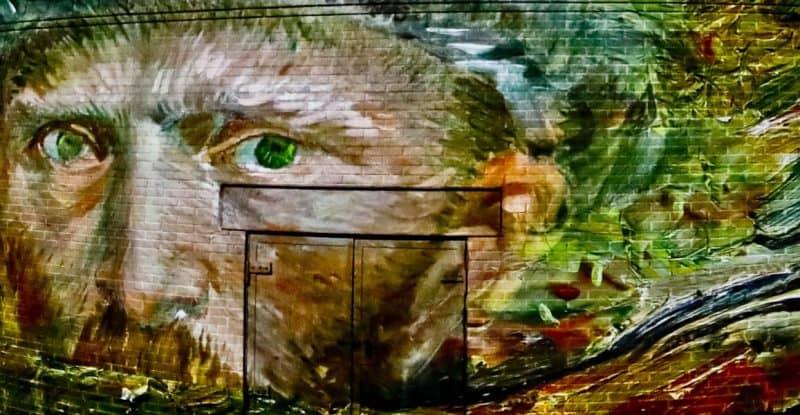 Van Gogh - Starry Night Experience - Paris