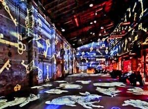 Kunstkraftwerk - The Wonder Worlds of Alice