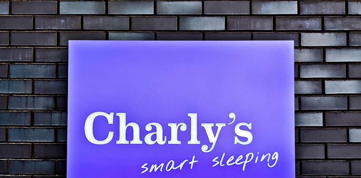 Charly's Smart Sleeping Hotel Leipzig - Review