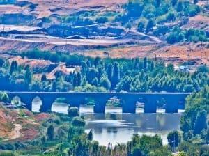 Ongozlu Bridge