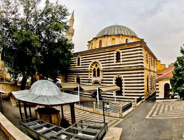 Ali Nacar Mosque