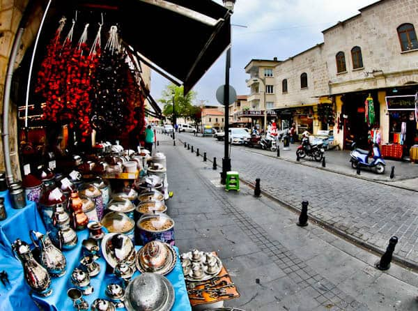Coppersmith Bazaar