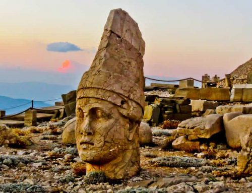 Top 10 Instagram Worthy Locations in Turkey