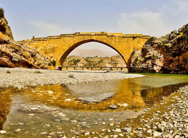 Severan Roman Bridge