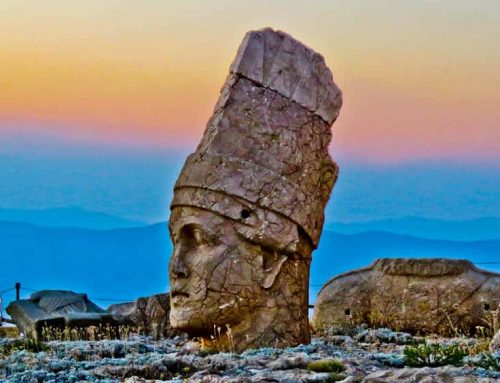Mount Nemrut Turkey – Photography, Facts and History