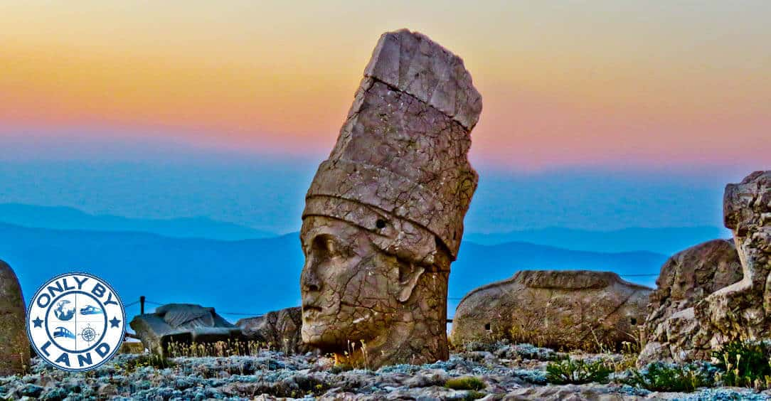 Mount Nemrut Turkey - Photography, Facts and History