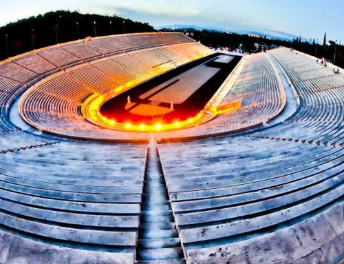 Panathenaic Olympic Stadium and Underground Tour