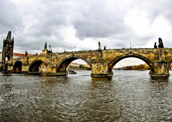 Booze River Cruise in Prague